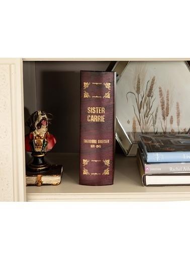 Madame Coco Karole Büyük Kitap Kutusu Renkli